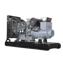 Refroidissement à eau de 60KVA génératrice Diesel avec moteur Perkins