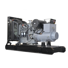 60kva водяным охлаждением дизельного генератора с двигателем Perkins