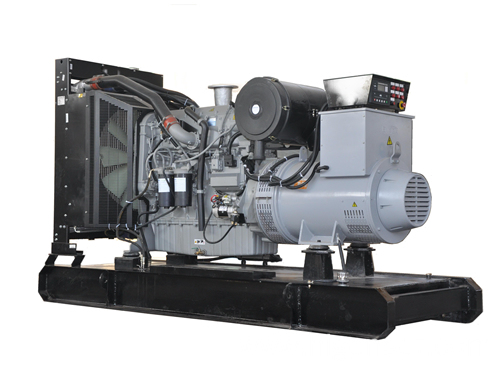 60kva Water Cooled Diesel Generator With Perkins Engine