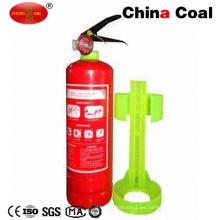 Extintor de incendio en polvo seco ABC y portátil, 30% -40%