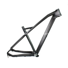Carbon MTB Bike Frame