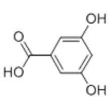 3,5-Dihydroxybenzoic acid CAS 99-10-5