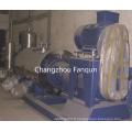 Pzg Harrow / Rake Vacuum Dryer