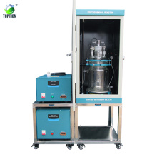 TOPT-V multi-samples Photocatalysis Reactor for University and Scientific Research Use Reactor 30ml, 50ml, 100ml, 150ml