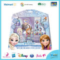Frozen Light Up Diary Set