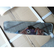 243*61*2MM Flat Mirror with Model HC-M-3607