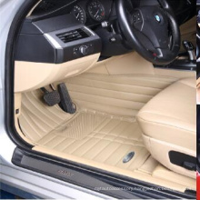 Car Mats Acm101b Synthetic Leather XPE Carpet for Volvo
