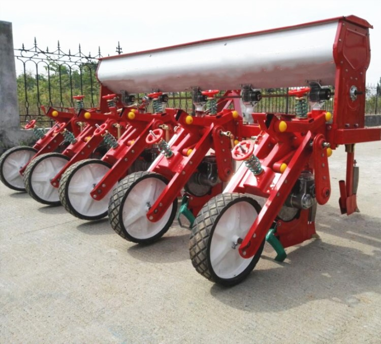 Corn planter for Tractor