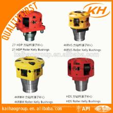 KH API 7K с квадратными втулками, с втулками для роликов