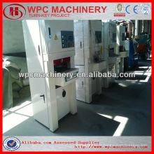 Wpc profile / board / door machine wpc brushing machine