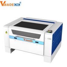 Cuir acrylique 100w Co2 Laser Engrave Machine