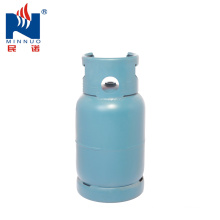 12.5kg Lpg gas cylinder, LPG tank for sale made in China
