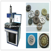 Button Laser Marking Machine for CO2 Laser Marker