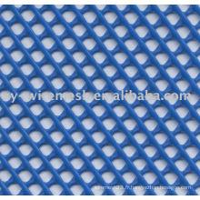 Treillis en plastique (usine)