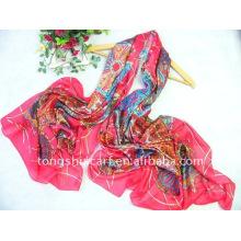 Полиэстер шарфы