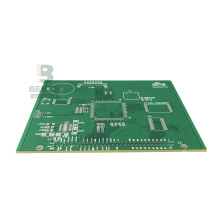 BentePCB Prototype PCB Immersion Tin 2 Layers PCB FR4 Tg135 Thick Board