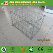 Galvanized Welded Gabion Box/ Stone Box