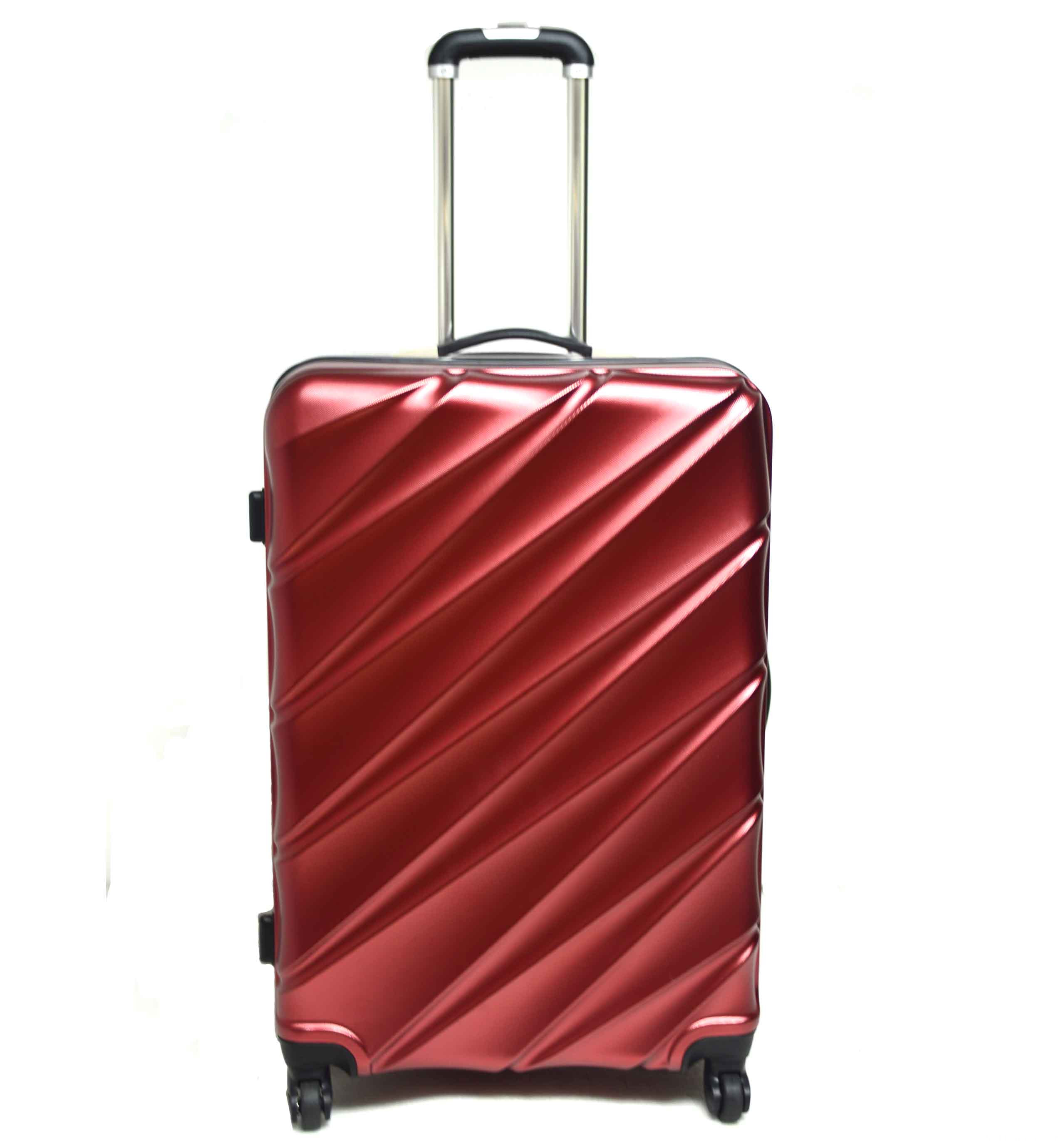 PET trolley case