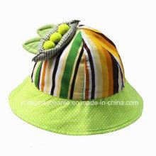 Children Cute Bucket Hat, Kids Bucket Hat