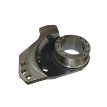 Parte de fundição de precisão com revestimento de pulverização para empilhadeira elétrica (DR027)