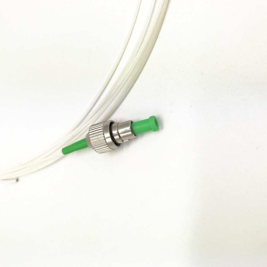 FC APC 0.9mm simplex sm connector