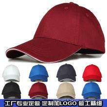 Vente chaude pas cher chapeau de polyester chapeau de sport de golf