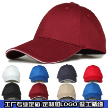Hot Sale Cheap Polyester Hat Golf Sports Cap