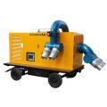 Trolly Silenced Diesel Water Pump