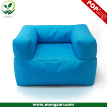 High quality antique leather armchair