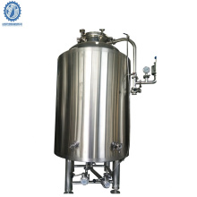 7000l beer brewing storage tank for sale