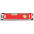 Алюминиевая профессиональная коробка уровня 700905