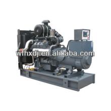 Heißer Verkauf und Qualität 68kw Deutz Dieselgenerator mit CER