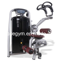 Fitness Equipment Body Building Abdominal Crunch (AT-7812)