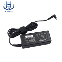 45W 19V 2.37A power adapter replacement ac adapter for Asus laptop charger with 4.0x1.35mm DC tip