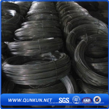 Low Carbon Black Annealed Iron Wire