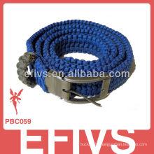 Fashion jewelry 550 paracord belts