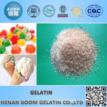 Industrial Gelatin for Paintball