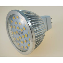Neues 120degrade MR16 5W SMD LED Down Light