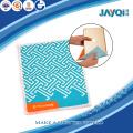 Compund Microfiber iPad Cleaning Cloth