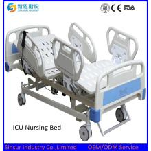 China Electric ICU / Медсестринское многофункциональное медицинское оборудование Цена за больничную койку