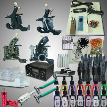 2012 Hot and Useful Tattoo kit Supply