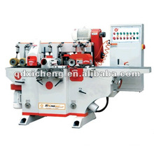 four side wood planer
