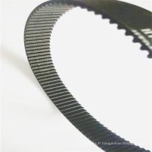 T ceinture synchrone de Type caoutchouc industriel