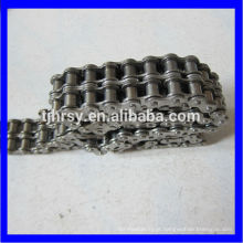 Corrente de rolo duplex de aço inoxidável (séries A e B)