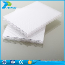 Wholesale best choice opaque polycarbonate carbonated sun reflective sheet