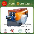 Máquina formadora de persiana hidráulica projetada pela Hky