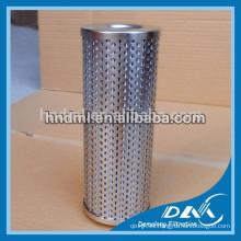 cartucho del filtro del elemento P164596 del filtro del molino de carbón del proveedor profesional China