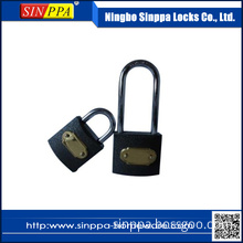 High Quality Black Iron Padlock (SPPG-067)