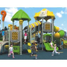 Sunshine Series Theme Park Playground for Children