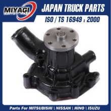 Ex200-2/3 6bd1, 1-13610190-0 Isuzu Water Pump Auto Parts